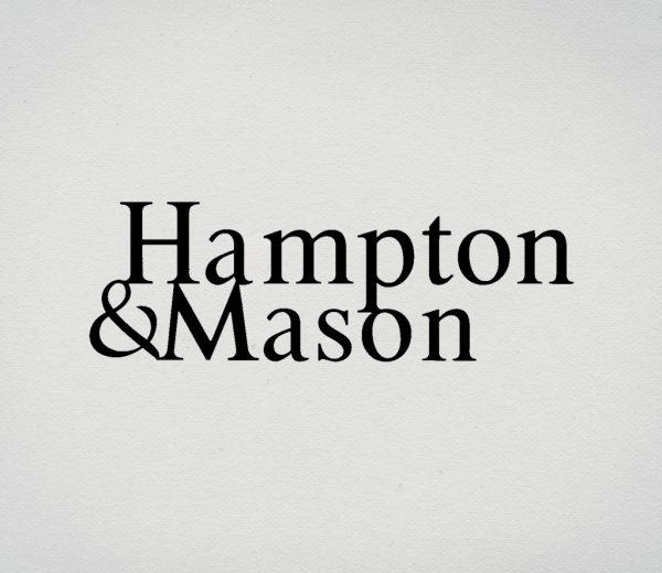 Hampton & Mason